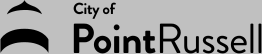 City of Point Russell Org name - Logo